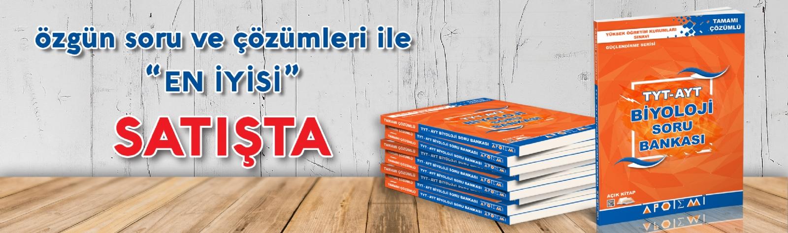 Apotemi Yayınları